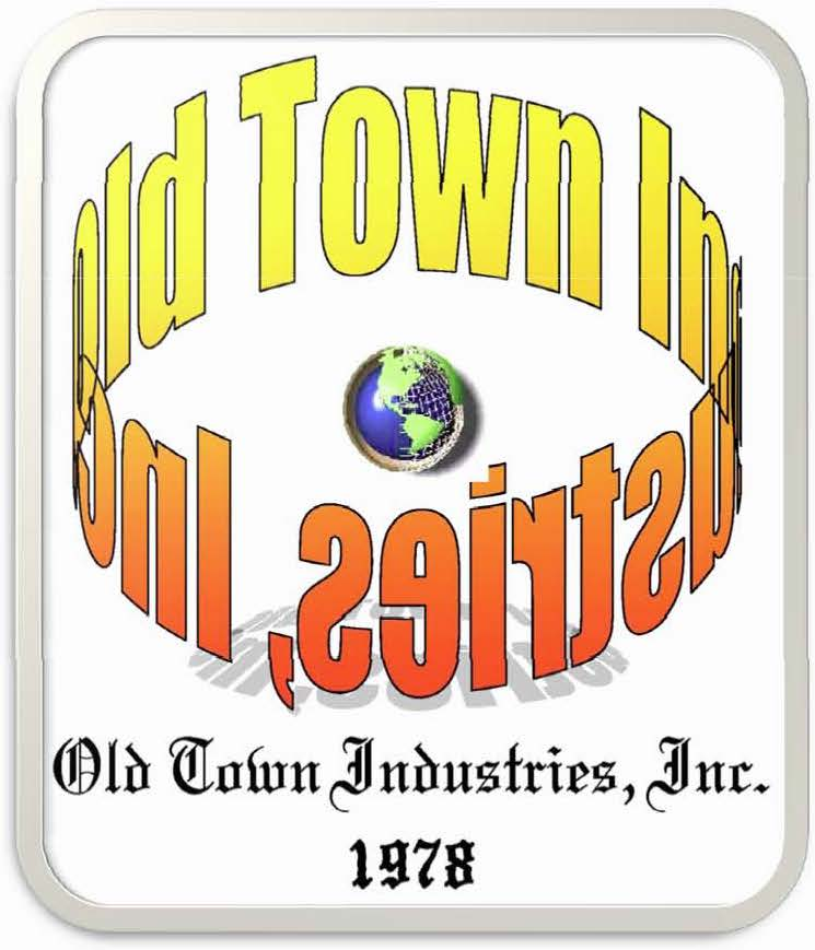 Old Town Industries, Inc.